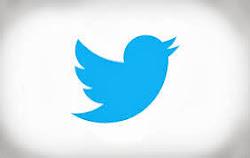 Tweet, tweet...