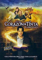 Corazon de tinta (Inkheart) (2008)