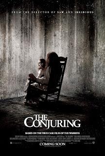 El Conjuro (2013) Online