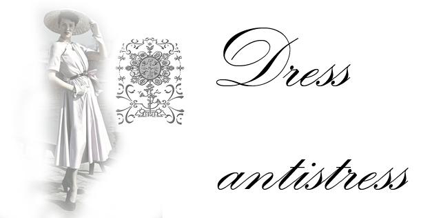 Dress antistress