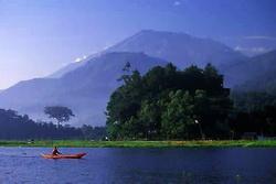 Rawa Pening Semarang