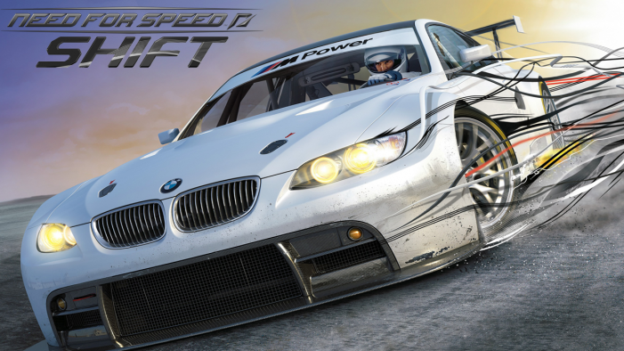 Paid with Cracks free download: Need For Speed SHIFT (APK+ ...