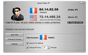 Auto Hide IP v5.5.5.8