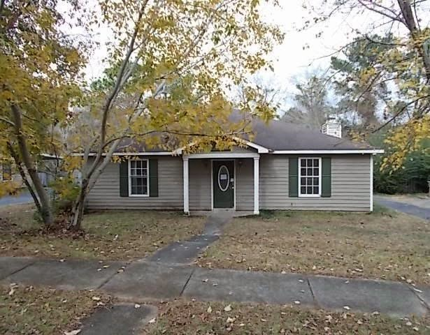 Foreclosed Homes in Mobile Al
