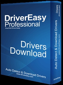 Driver Easy Professional 4.0.4.21077 + Crack