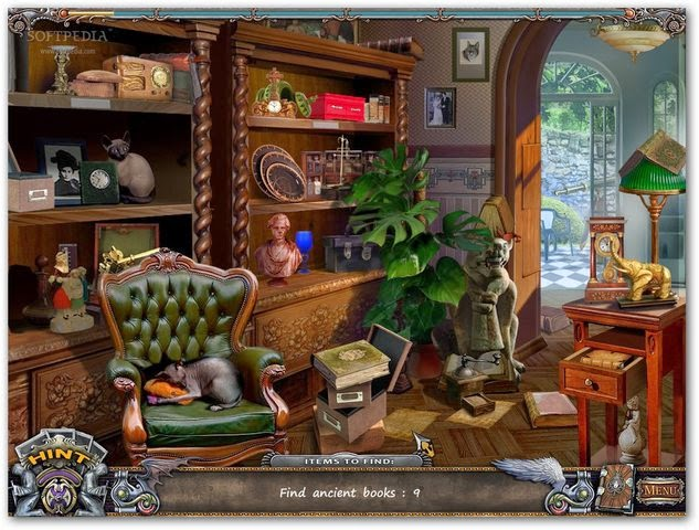 Download Game Solitaire Mystery