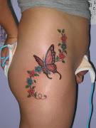 Women Tattoos Photos