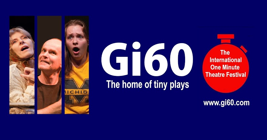 Gi60: the One Minute Play Festival