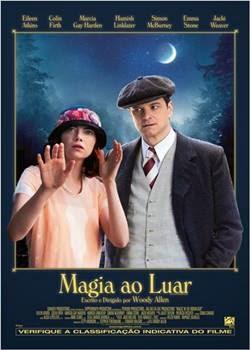 Filme Magia ao Luar