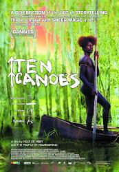 Baixe imagem de Dez Canoas (+ Legenda)