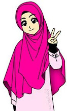 I'm Proud To Be A Muslimah