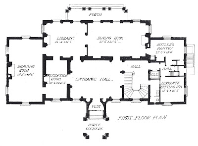 Downton Abbey Floor Plan BBC Floor Plan ~ Home Plan And House ...