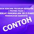 DOWNLOAD PROGRAM SEMESTER PAUD KURIKULUM 2013