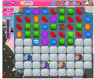 Candy Crush Saga Hack: Candy Crush Saga Hack