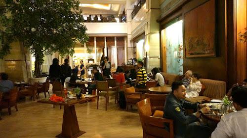 Buka Puasa Bersama di Hotel Novotel Semarang