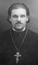 Rev. Philip Anderson