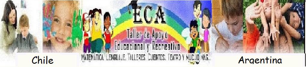 ECA Centro de aprendizaje