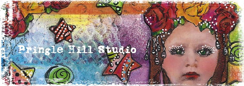 Pringle Hill Studio