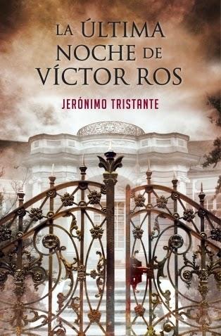 La última noche de Víctor Ros Jerónimo Tristante