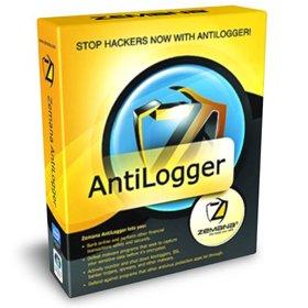 Zemana AntiLogger Free 1.4.1.623 Beta - Keylogger Programı