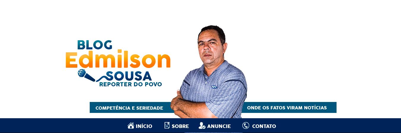 Edmilson Sousa