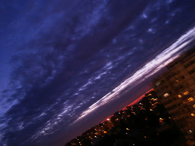 my autumn sky