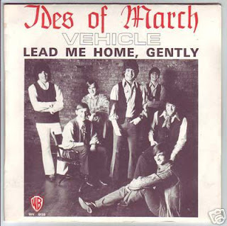 ides of march songs