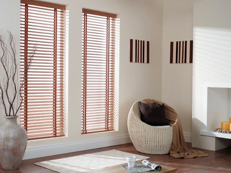 Window Blinds Design