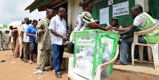 Kaduna PDP stakeholders urge Makarfi to contest presidency in 2019
