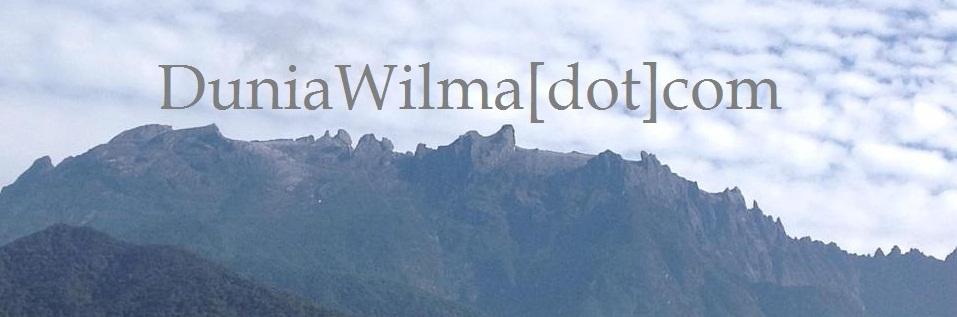 DuniaWilma[dot]com