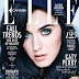 KATY PERRY COVERS 'ELLE CANADA' OCTOBER 2013 ISSUE