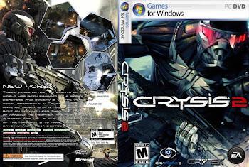 Crysis 2  (2DVD) FPS