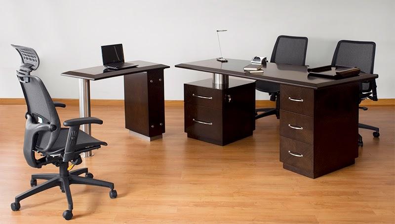 Colombiameta dise o de interiores escritorios y sillas for Escritorios para oficina