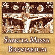 BREVIARIUM S. MISSA