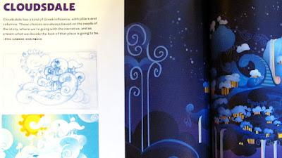 Cloudsdale design spread