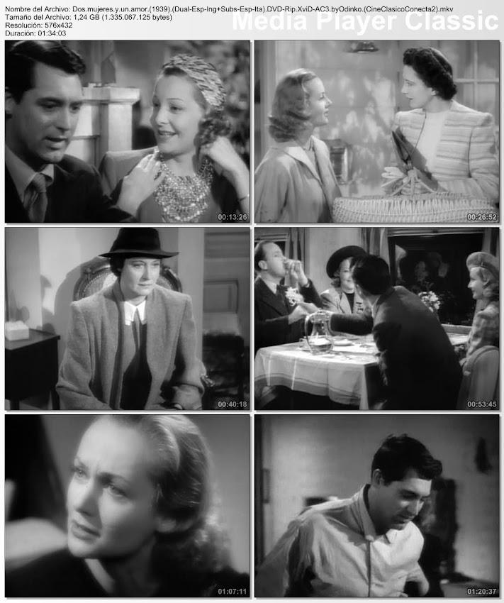 Imagenes de la película: Dos mujeres y un amor | 1939 | In Name Only
