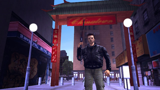 Grand Theft Auto III For Android