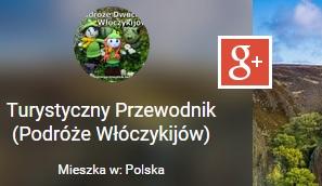 Obserwuj nas w Google+