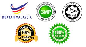 Produk Buatan Malaysia