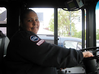 national bus driver appreciation day