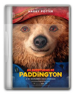 As Aventuras de Paddington   CAM AVI + RMVB Dublado