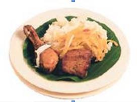 resep masak nasi liwet