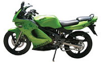 Kredit Adira Kawasaki Ninja 150 RR