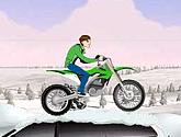 Ben10 Ultimate Moto 2