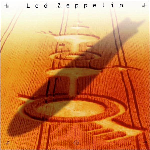 Spoonful Discos Led Zeppelin Box Set