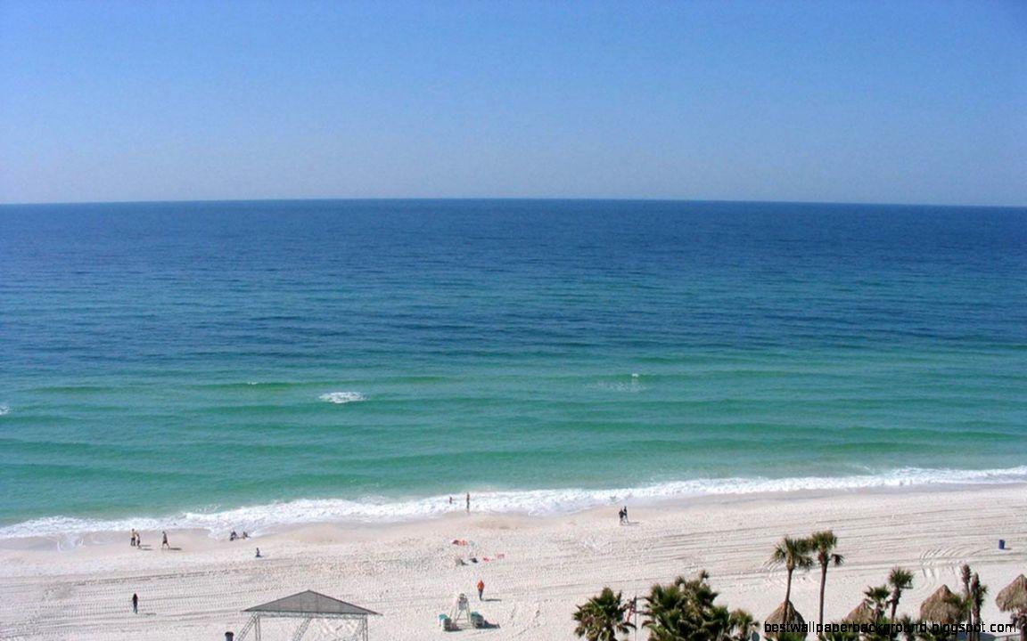 Best Beach of Panama City