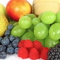 Buah-buah yang Bikin Kulit Bercahaya buah yang bikin awet muda