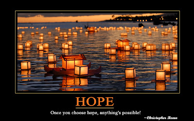 Hope Motivational Wallpapers