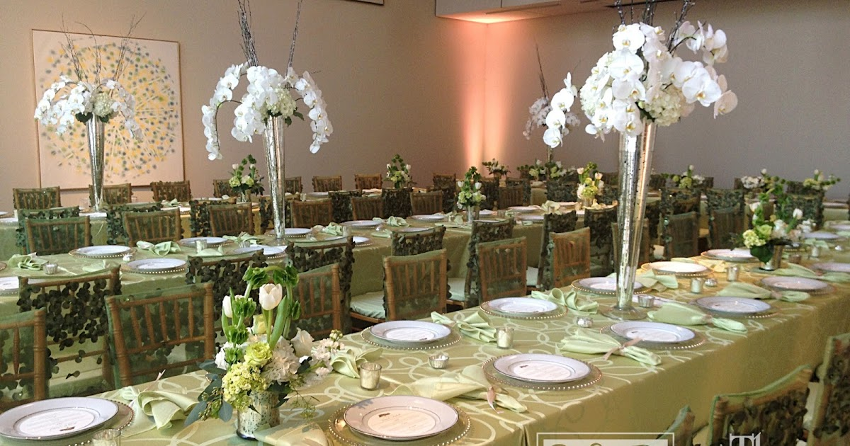 The Blossom Shop Florist Wedding At Foundation For The