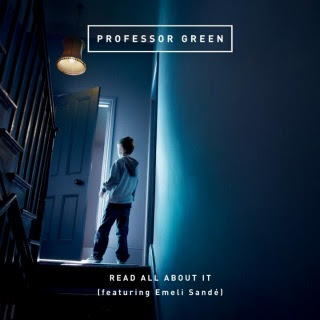 Professor Green - Read All About It (feat. Emeli Sandé) Lyrics